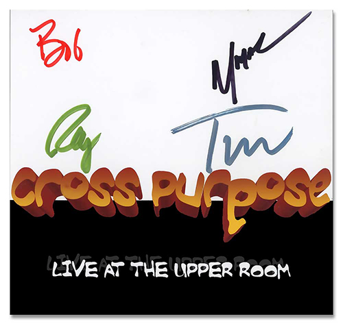 Live at the Upper Room